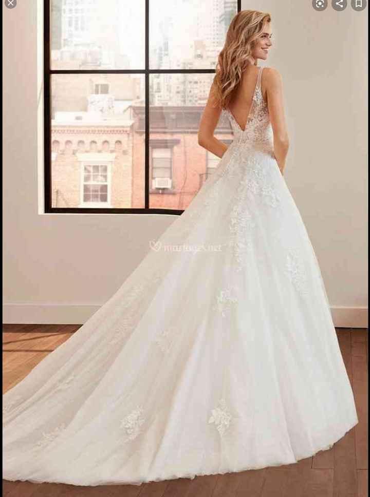 Nous nous marions le 17 Juillet 2021 - Var - 2