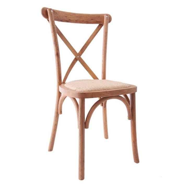 Help chaises bois en location - 2