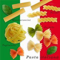 serviette Italie