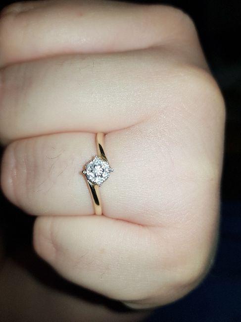 Racontez-moi vos fiançailles 7