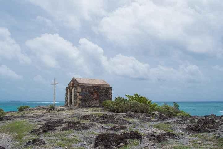 petite chapelle de la Vierge des marins