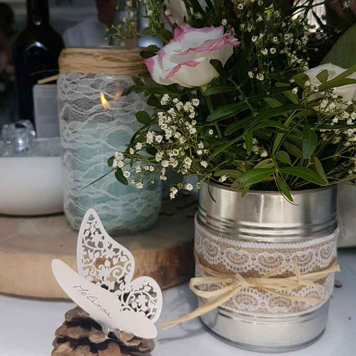 Des photos de notre décoration de notre belle journée du 19 mai - 24