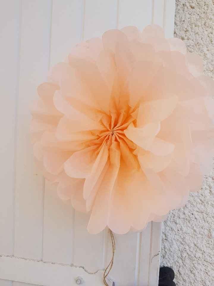 La décoration florale ! - 1