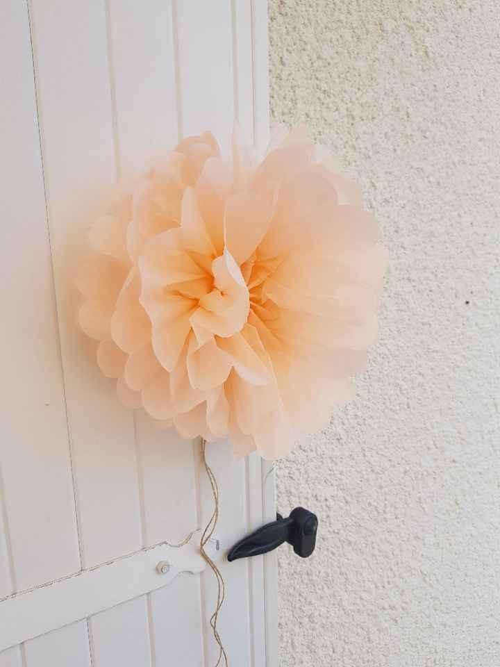 La décoration florale ! - 2