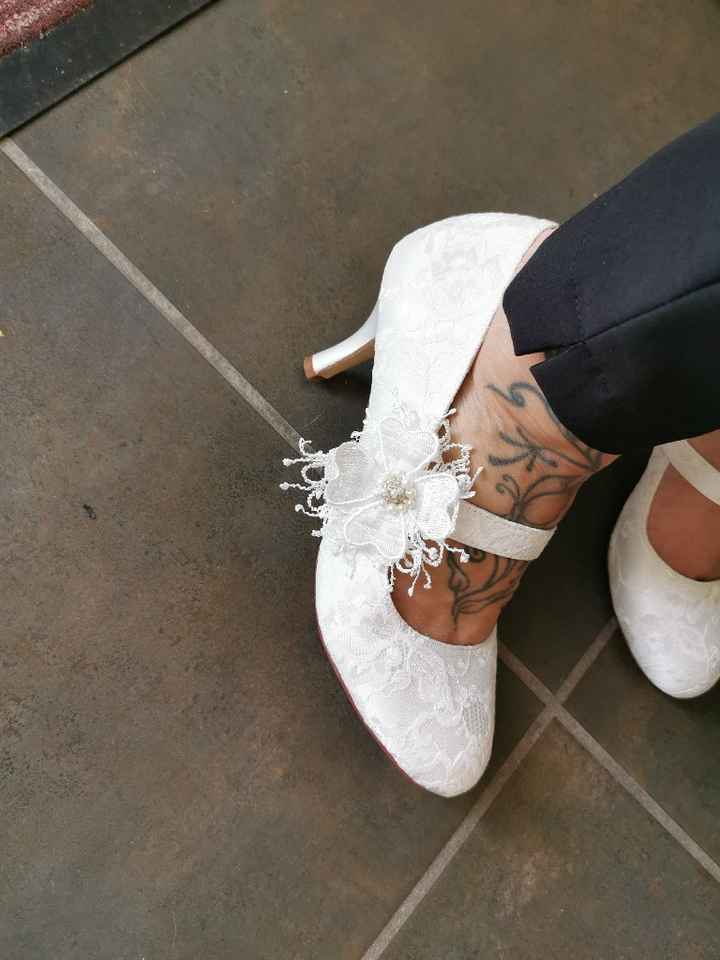 Chaussures - 2