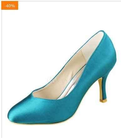 chaussures milanoo