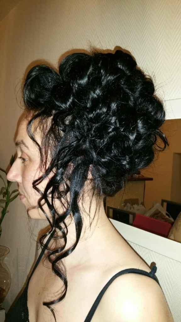 Cheveux raides et très fins : quelle coiffure adopter ? - 3