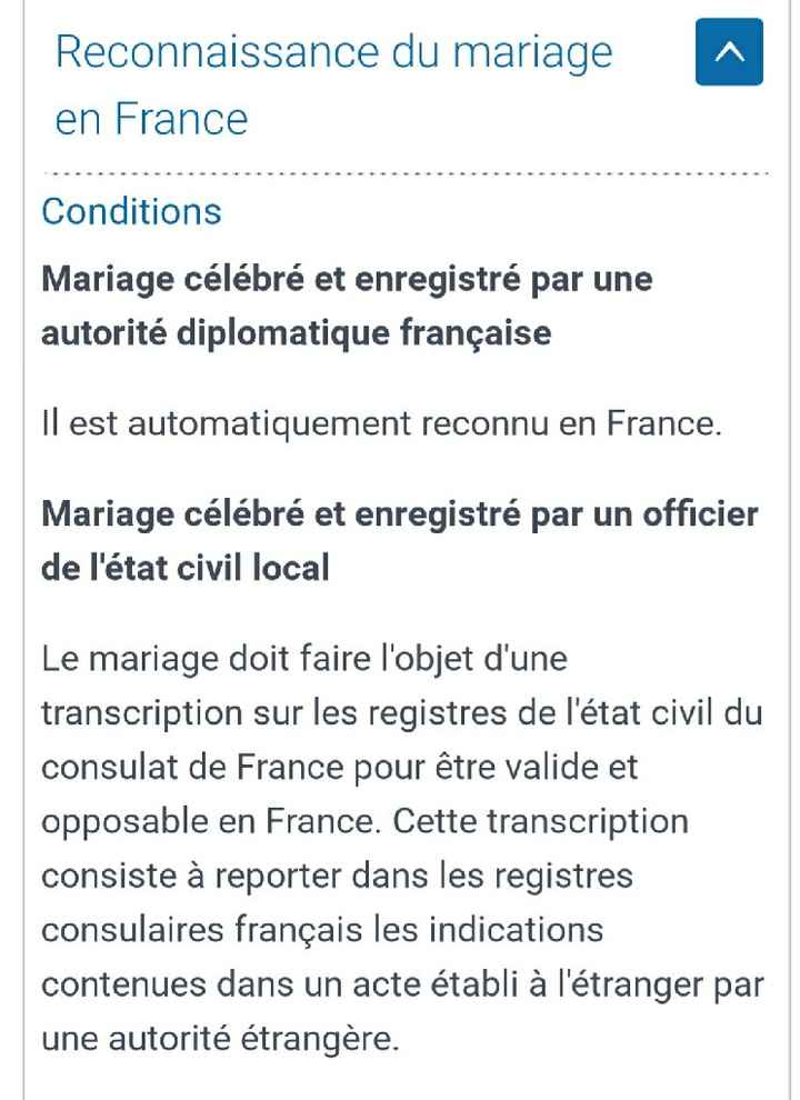 Mariage civil koh samui - 1