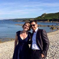Julie et Florian