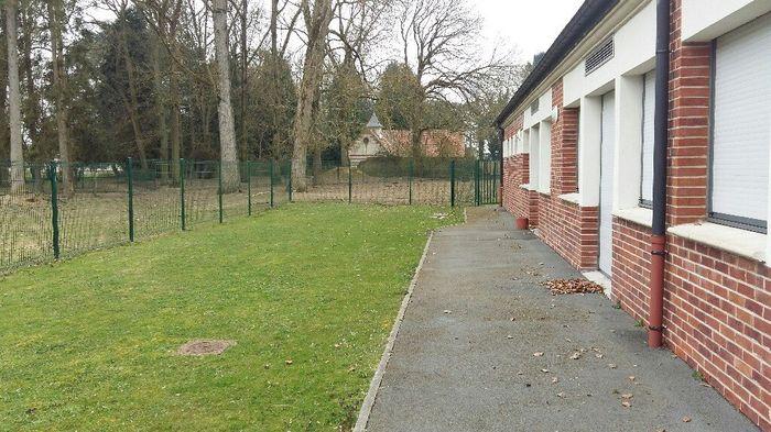Salle des fêtes à proximité d'Arras - 2