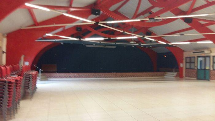 Salle des fêtes à proximité d'Arras - 3