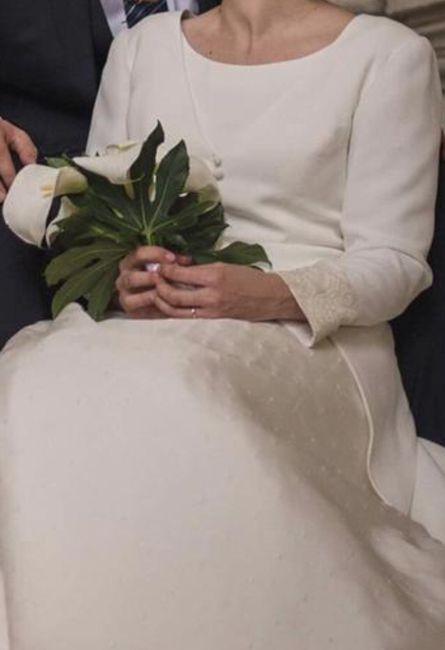 Mariée de novembre - 1