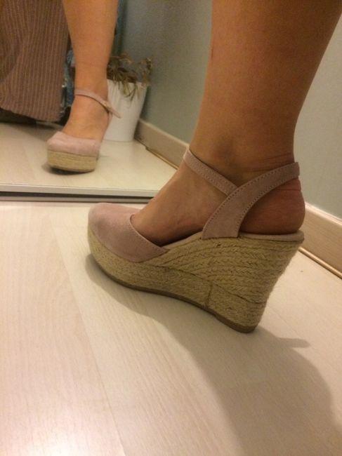 Chaussures autre que les talons 4
