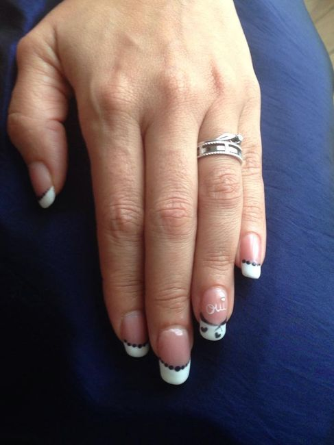Manicure main