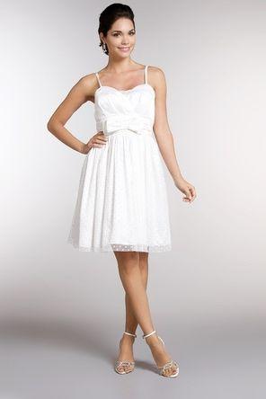 robe pour ma fille ainée