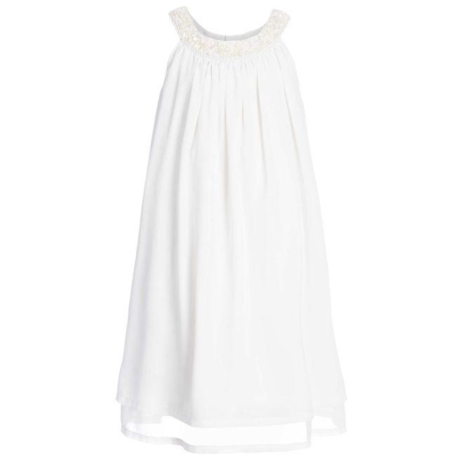 la robe de ma fille cadette (elle a 13 ans)