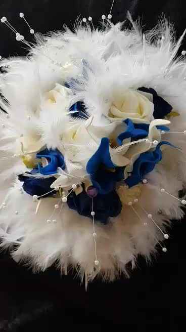 Bouquet fini !! - 1