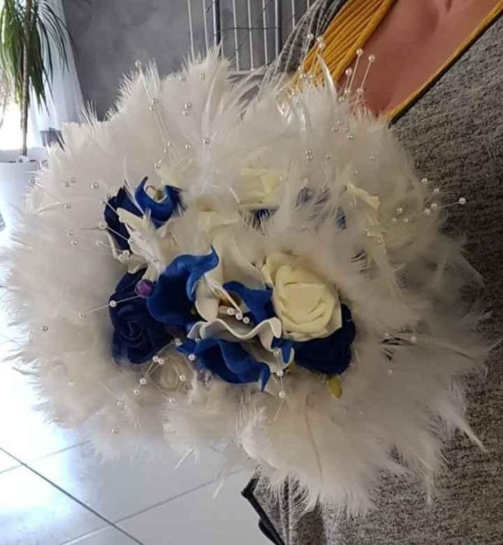 Bouquet fini !! - 2