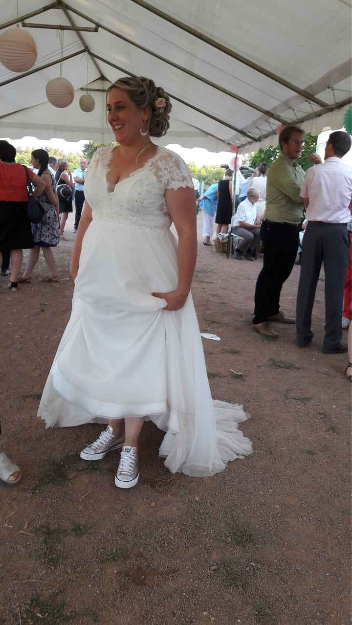 Qui va se marier en basket ? - 1