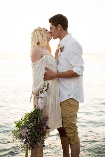 Soyons fous pensons nos renouvellements de voeux for Robes de renouvellement de voeux de mariage taille plus