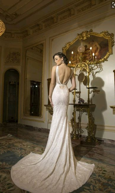 coup de coeur cr ateur shabi israel haute couture mode nuptiale forum. Black Bedroom Furniture Sets. Home Design Ideas