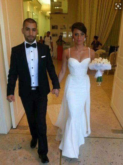 Les robes berta bridal portées par de vraies mariées! - 5