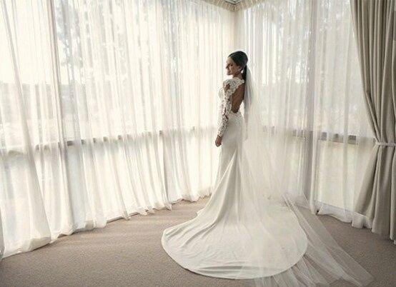 Les robes berta bridal portées par de vraies mariées! - 8