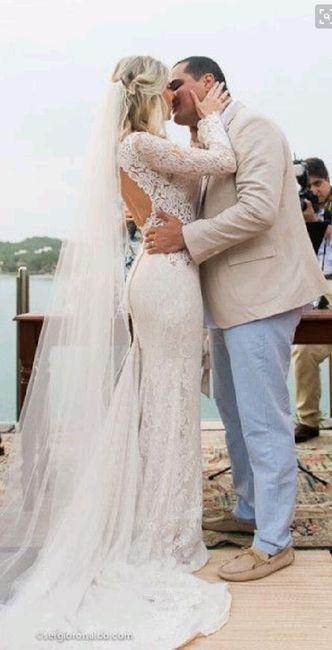 Les robes berta bridal portées par de vraies mariées! - 9