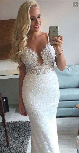 Les robes berta bridal portées par de vraies mariées! - 10