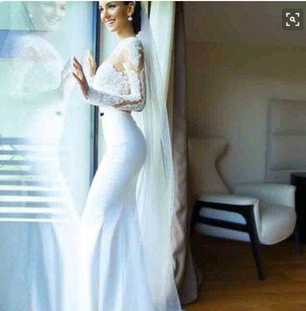 Les robes berta bridal portées par de vraies mariées! - 12