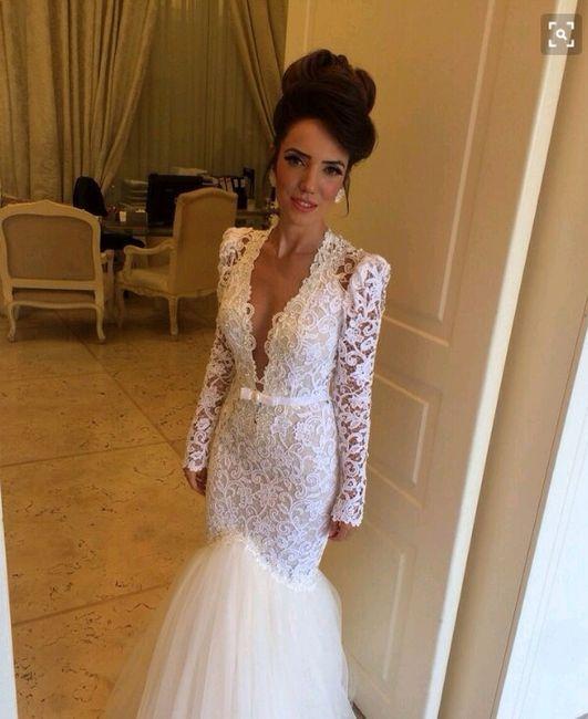 Les robes berta bridal portées par de vraies mariées! - 13