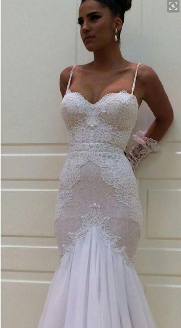 Les robes berta bridal portées par de vraies mariées! - 14