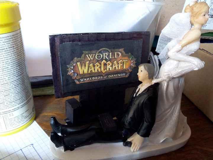 Figurine re-visitee :) - 2