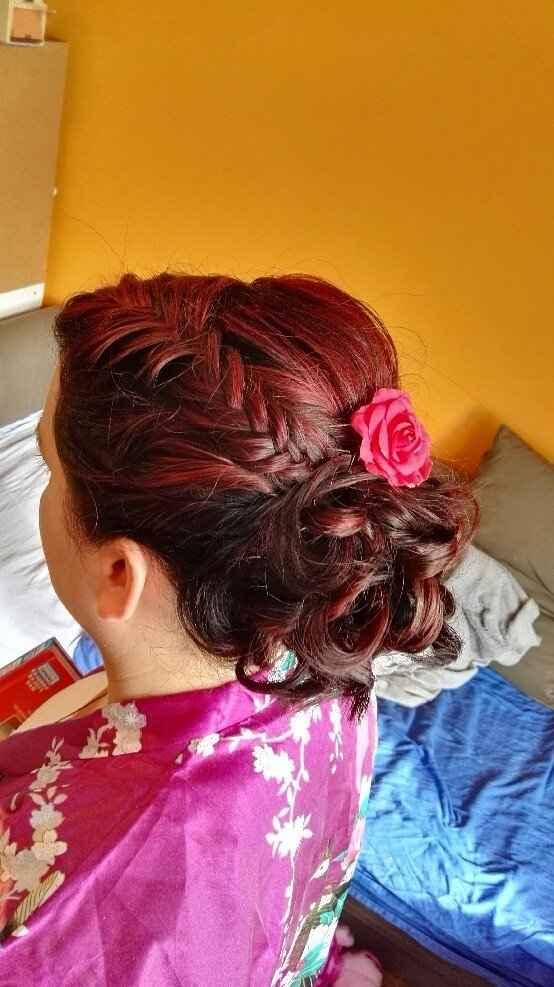 Essais coiffure 3