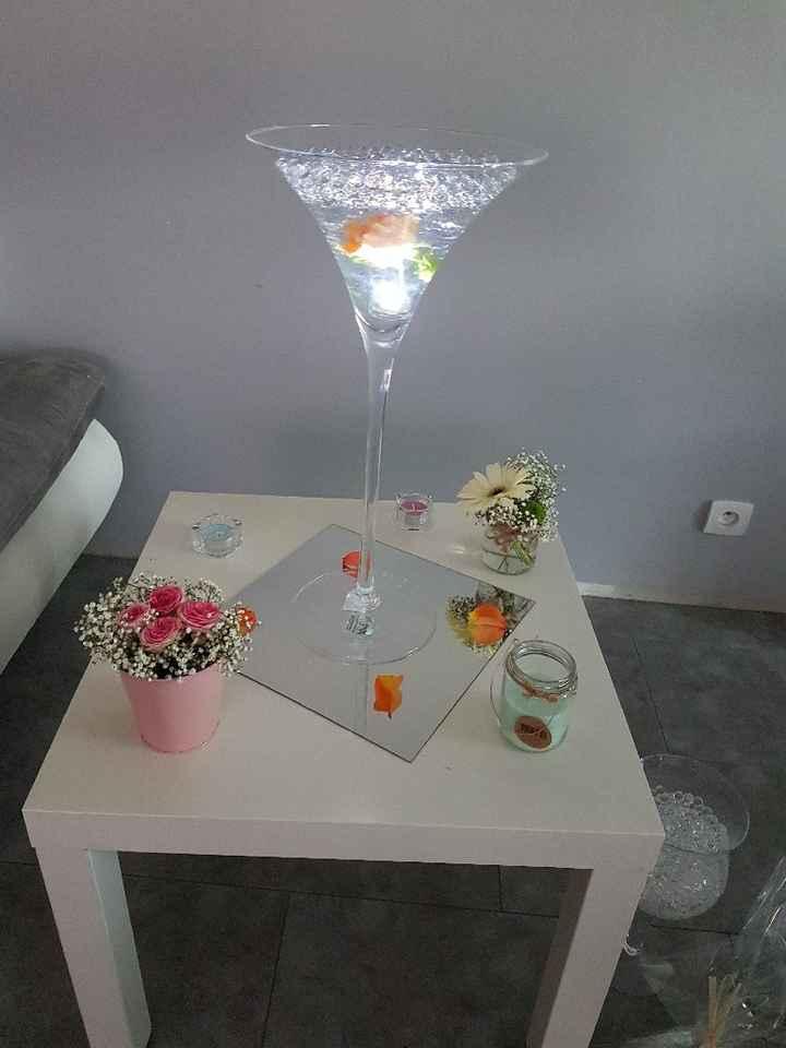 Essais table . - 1