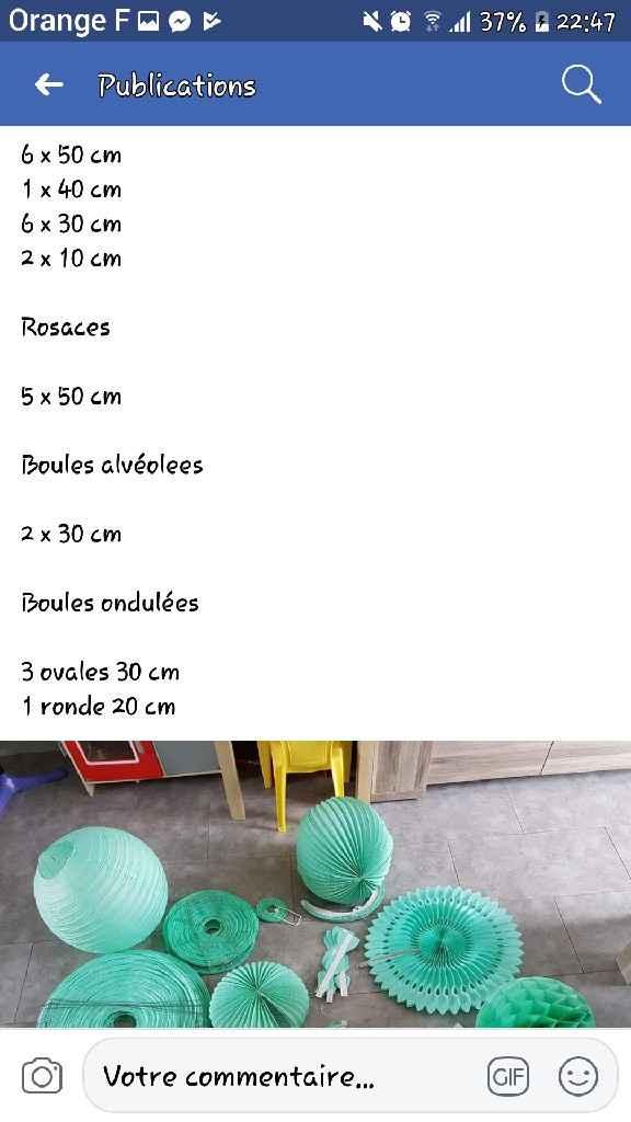 Vend lots boules chinoises et autres - 4