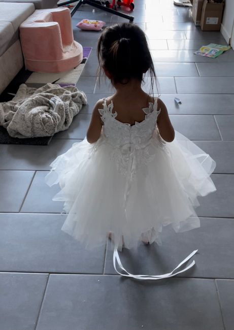 Robe enfant 🥰 1