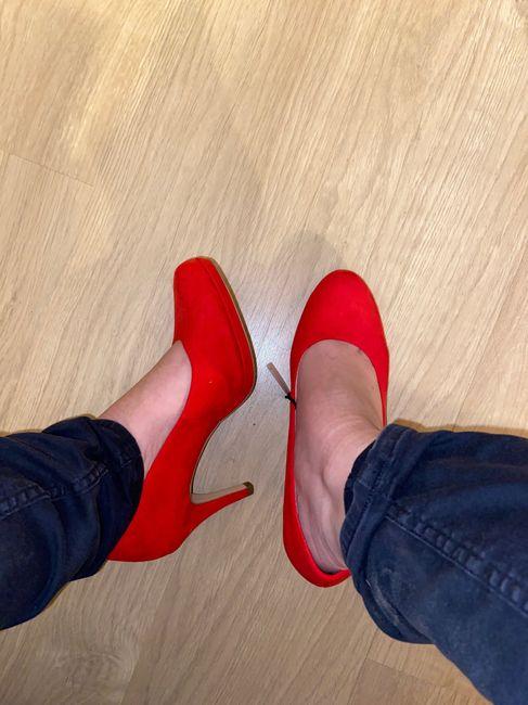 Chaussures parfaites ! 7