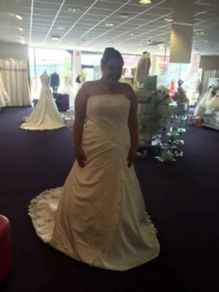 Ma robe ma précieuse - 6