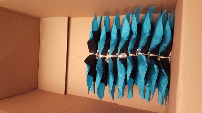Mes serviettes de table - 2