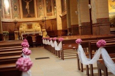 D coration banc glise d coration forum - Deco jardin pour mariage vitry sur seine ...