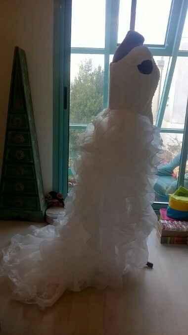 Montrez moi vos robes pour le civil :) - 2