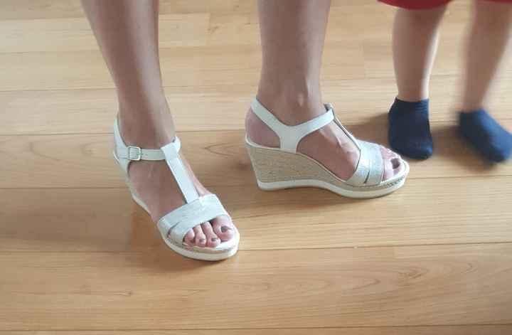 Vos avis pour ses Chaussures 2 - 1