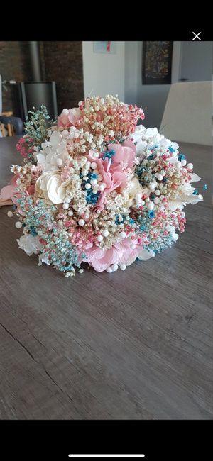 Bouquet de fleur 1