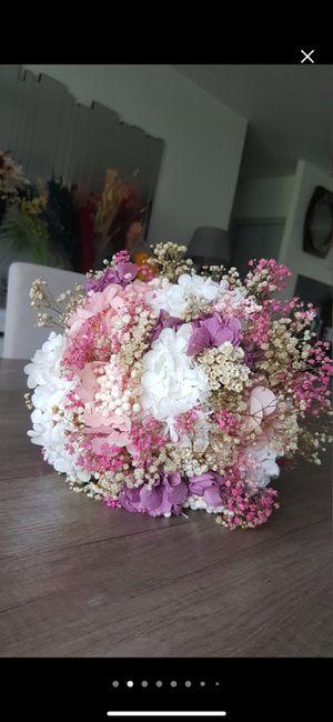 Bouquet de fleur 2