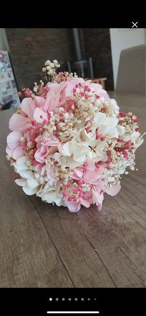 Bouquet de fleur 4