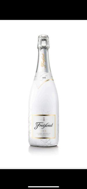 Vin de champagne 1