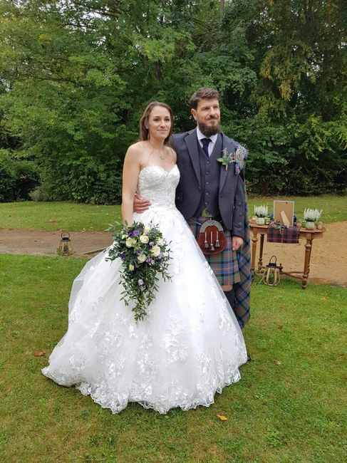 Notre mariage écossais 7