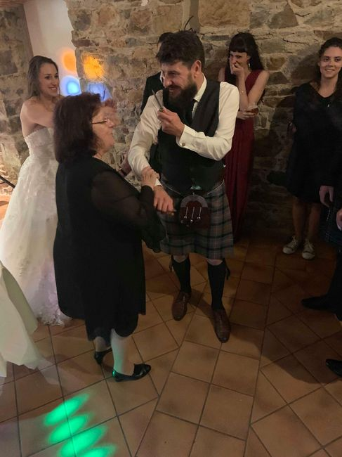 Notre mariage écossais 14