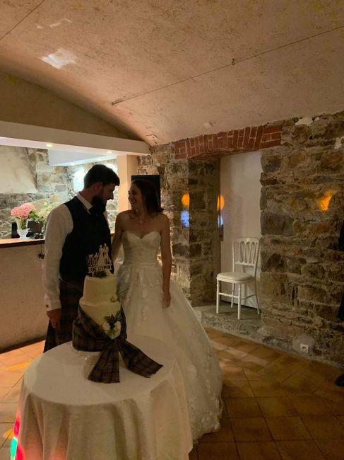 Notre mariage écossais 16